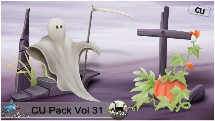 CU Pack Vol31 by Avital