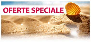 Urmareste rubrica de oferte speciale Hotel Fortuna pe website-ul nostru!