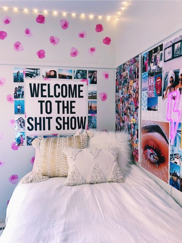 Things To Put In A Teenage Girls Room