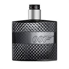 The release of the James Bond Eau de Toilette scent marks the 50th anniversary of Bond films. The fragrance itself brings together the quenching refreshment of English apple, the elegant aroma of lavender, powerful vetiver in its most refined form and full-bodied sandalwood for lasting smoothness. It is the signature scent of a modern icon: a blend of virility and vibrancy as well as seduction, and the embodiment of charm for all men.