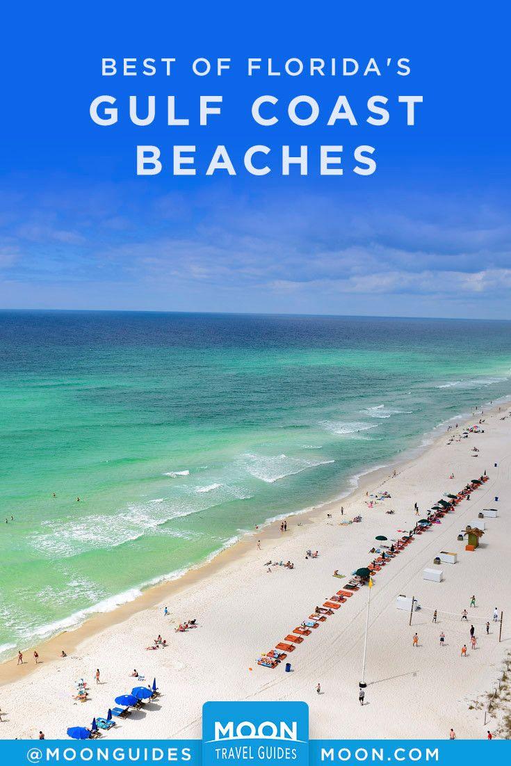 Best Beaches Along Florida S Gulf Coast Florida Gulf Coast Beaches Gulf Coast Florida Gulf Coast Beaches