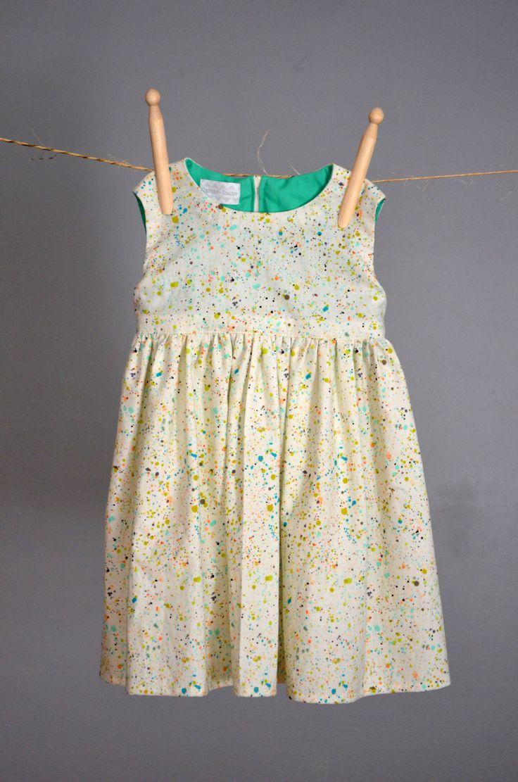 The Baby Jawbreaker Dress by Sophster-Toaster, $56.75