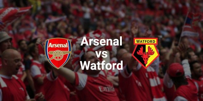 Arsenal vs Watford Indian time and TV telecast channels in India of Premier league. IST time info wi...