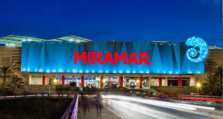Gana 100 € en compras en Centro Comercial Miramar cuando elijas tu película favorita