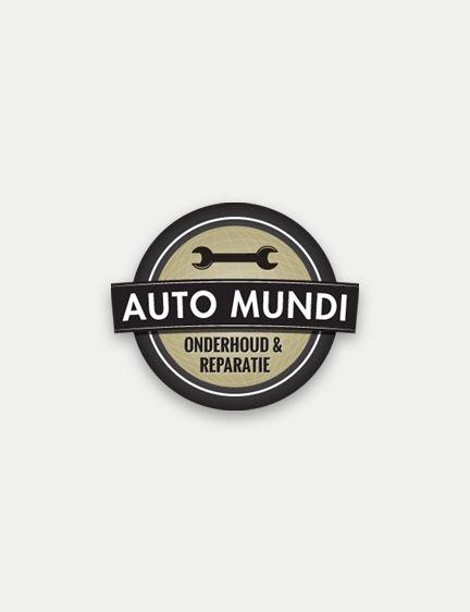 Logo ontwerp voor Auto Mundi