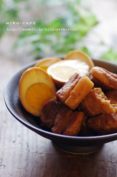 炊飯器で簡単!豚の角煮☆ by hiro(ヒロ)   レシピサイト「Nadia ...