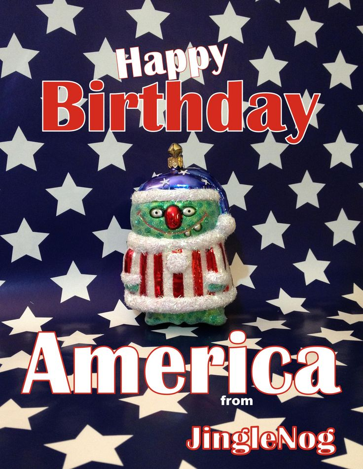 happy birthday america coloring pages - photo#35