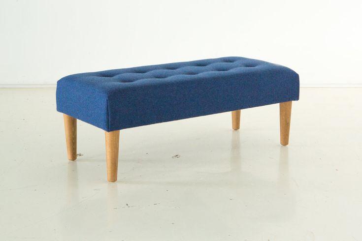 Classic Footstool Large