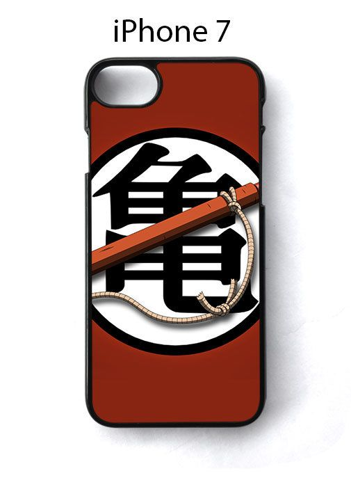 Dragon Ball Z DBZ iPhone 7 Case Cover - Cases, Covers & Skins