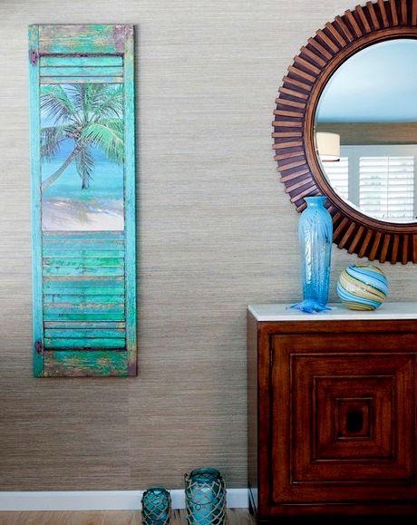 64 Best Images About Tropical Palm Decor On Pinterest