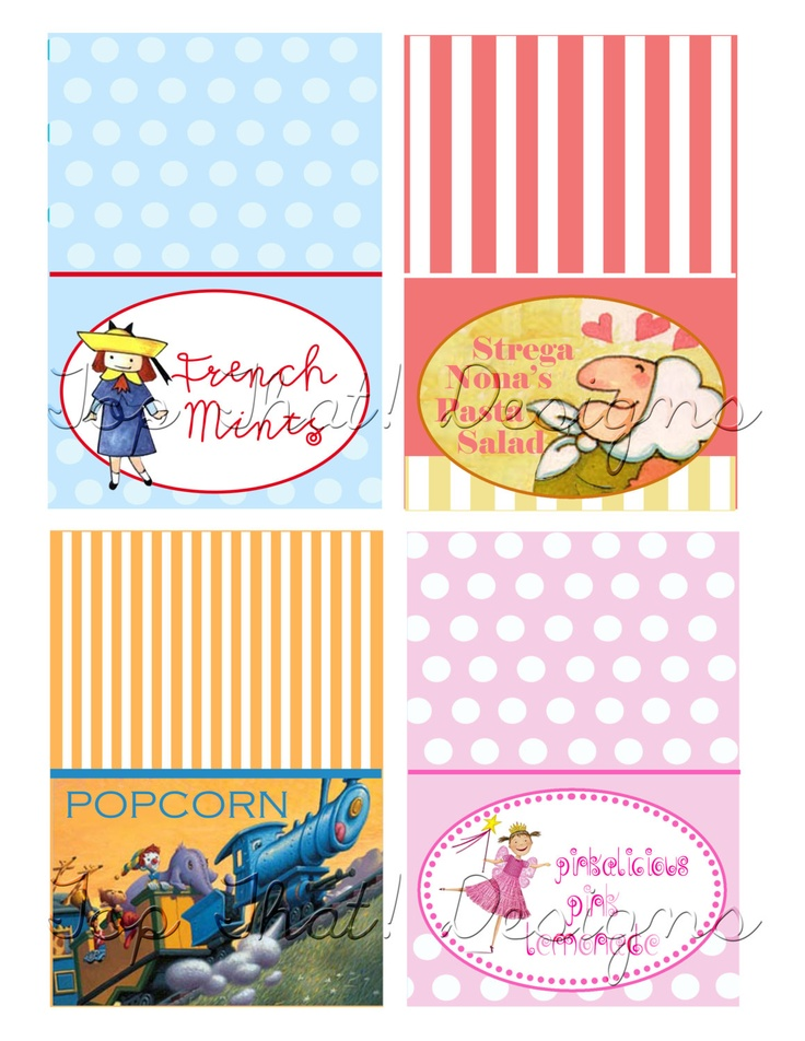 1000+ images about Children's book theme baby shower on Pinterest | Guest books, Boom boom and