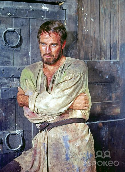 charlton muslim Download audiobooks narrated by charlton heston to your device audible provides the highest quality audio and narration your first book is free with trial.