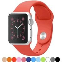 Apple Watch Strap http://themarketplacespot.com/wp-content/uploads/2015/10/5121c46oLLL-200x200.jpg     Wearable technology  Apple Watch Strap   05 October 2015  Apple Watch Bands / Bracelets Recommendations & Review | aBlogtoWatch  DIY Custom Apple Watch  How To Get Apple Watch Bands for Cheap  Louis Vuitton Apple Watch  Apple Watch's New Cases and Bands  JisonCase Brown Leather Apple Watch Strap Unboxing  Apple Watch vs. Apple Watch Sport (Comparison)  How to Turn Your Apple