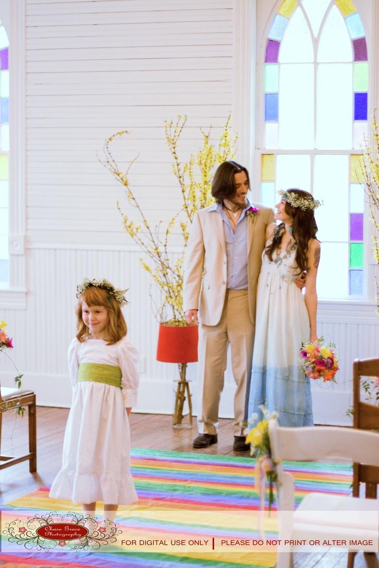 28 Superb 70s Themed Wedding Plant Ideas