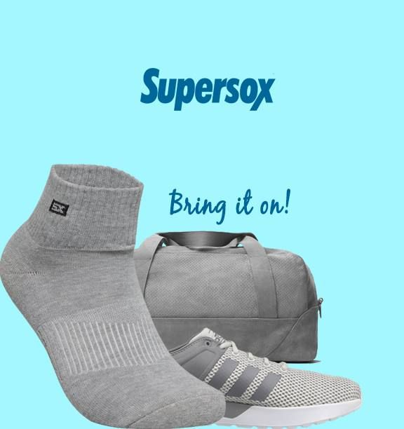 Sweat it out and let your sock soak it up... Check our website for more!