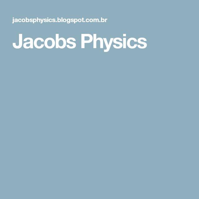 Jacobs Physics
