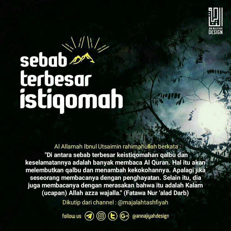 Al Istiqamah