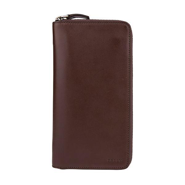 Leather wallet from #Bally. #DesignerOutletParndorf