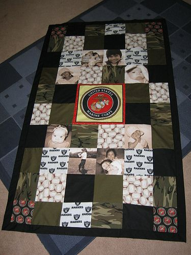 28 Best Images About Military Quilts On Pinterest Free