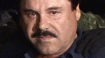 """""""El Chapo"""" tenía vínculos en Colombia con narco """"Otoniel"""""""