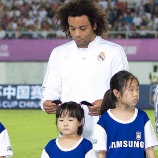 This is just too cute... Marcelo