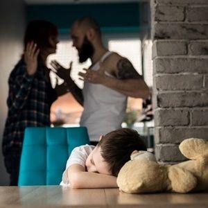 Divorce may weaken kids' immunity