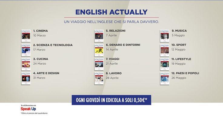 English Actually