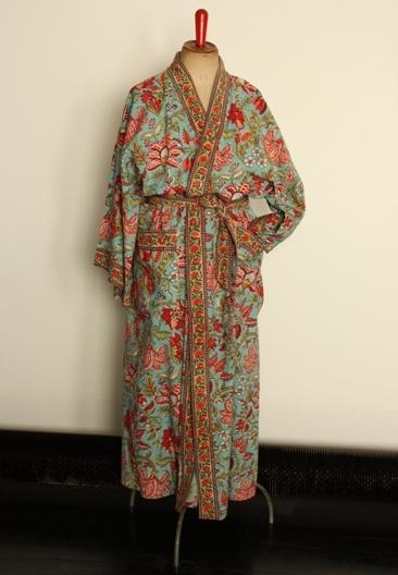 Anokhi kimono- beautiful!