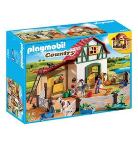 Country Ponyhof 6927