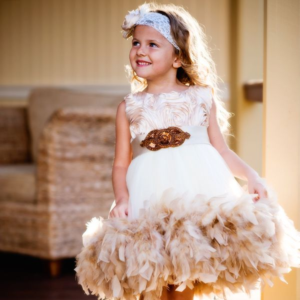 Win A Couture Children's Dress From Tout Mon Amour. Click the image to enter.
