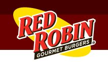 Red Robin Royalty eClub.  Register online or in-store for Red Robin Royalty eClub Redeem your membership information Visit one of Red Robin's locations during your birthday and receive your Free Birthday Burger, Earn 20$ after your 6th visit., Get special emails and updates for exclusive surprises, Every time you buy 9 items (entrees or appetizers) get your 10th, Free!