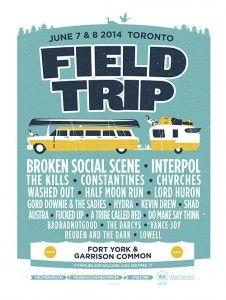FieldTrip2014