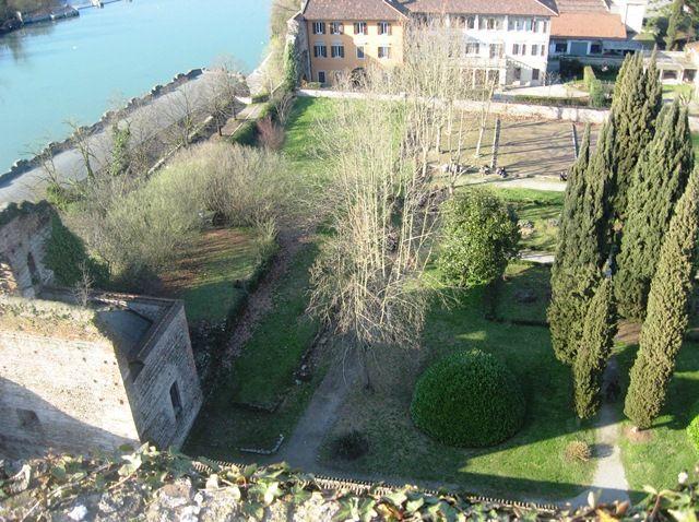 Trezzo sull'Adda (MI): dai longobardi a Bernabò Visconti