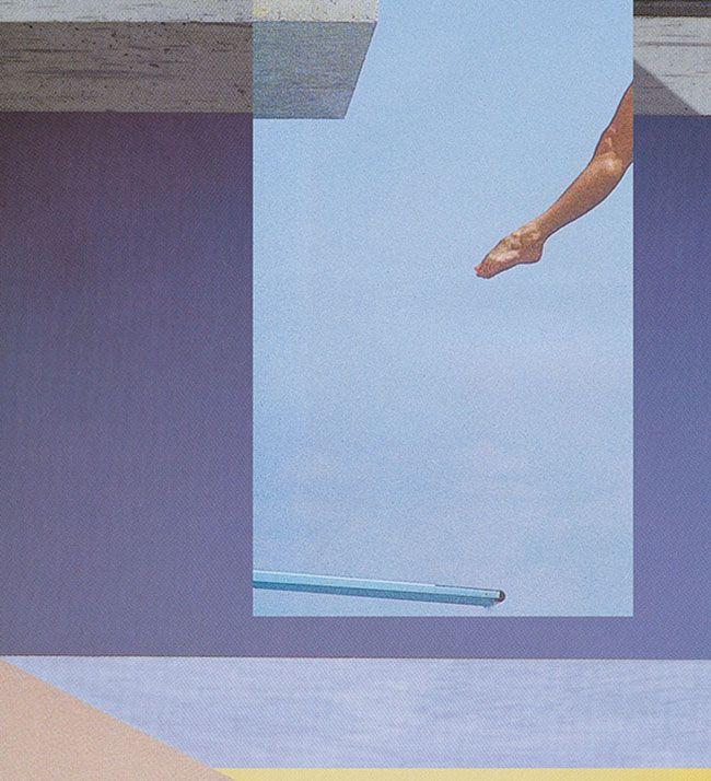 What's Happening | 'Deuce' by Zoe Croggon at Daine Singer Gallery