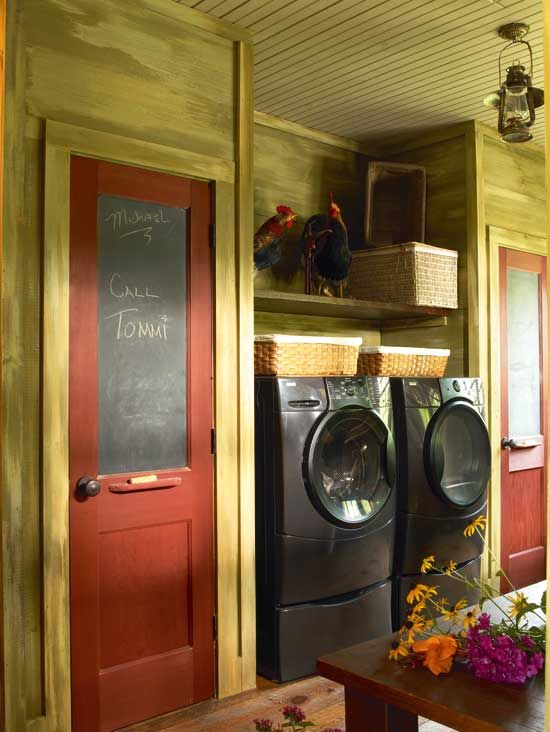 44 best primitive laundry rooms images on pinterest primitive laundry rooms country laundry. Black Bedroom Furniture Sets. Home Design Ideas