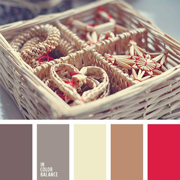 35 новогодних палитр для вдохновения - Ярмарка Мастеров - ручная работа, handmade