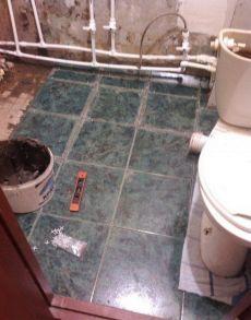 Бюджетный ремонт ванной комнаты — Роскошь и уют