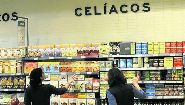 En Córdoba, Argentina, la canasta de alimentos para celíacos aumentó un 3,3%Celíacos Informados | Celíacos Informados