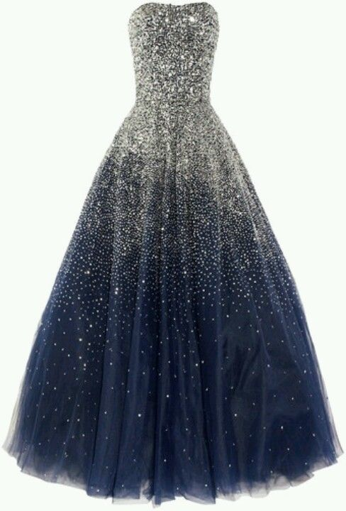 Not that I have a place to wear something so beautiful, but I sure wish I did.