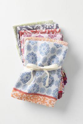 beautiful linen napkins