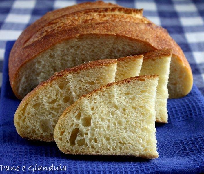 Pane alle Patate con Lievito Madre
