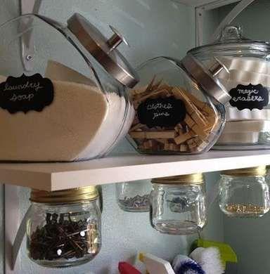 Best 20 Laundry Room Storage Ideas On Pinterest
