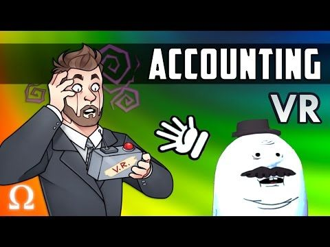 A RICK & MORTY ACID TRIP, WHAT HAVE I DONE?! | Accounting VR (HTC VIVE) WTF Moments - https://tamfitronics.com/a-rick-morty-acid-trip-what-have-i-done-accounting-vr-htc-vive-wtf-moments/