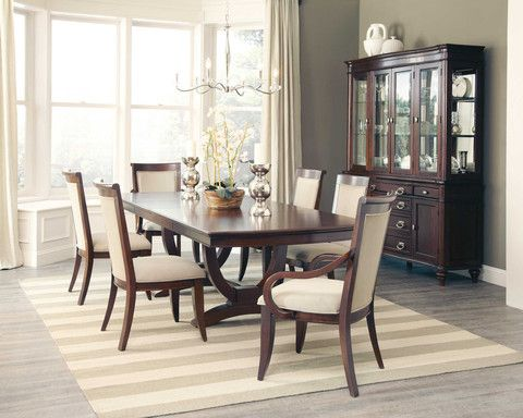 Elegant 122 Best Dining Room Styles Images On Pinterest | Dining Room Sets, Dining  Sets And Dining Tables
