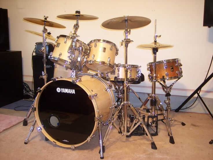 66 Best Images About Yamaha Acoustic And Electronic Drum