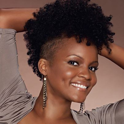 Remarkable 1000 Images About Natural Hair On Pinterest Short Hairstyles Gunalazisus