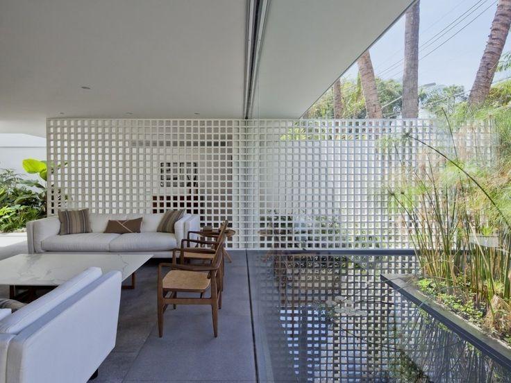 Outdoorküche Holz Joinville : 352 besten arquitetura residencial bilder auf pinterest