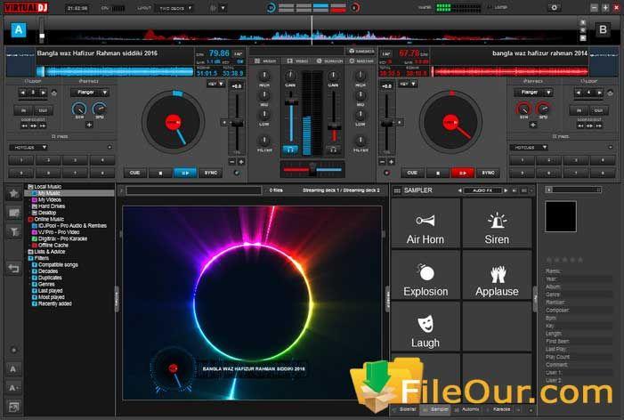 Virtualdj Full Version Free Download Free Download Windows 10 Download