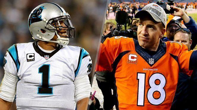Superbowl 50 is set .. Panthers vs. Broncos ..  who you rootin' for? ... #superbowl #carolinapanthers #keeppounding #panthers #superbowl50 #football #camnewton #nfl #broncos #playoffs #northcarolina #peytonmanning #dab #love #dabonem #denverbroncos #panthernation #nfcchamps #cute #nfcchampionship #nc #50 #denver #panthersnation #patriots #fashion #camnewtonmvp #carolinapride #sundayfunday #bowl