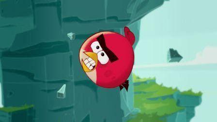 http://ift.tt/2iJbbz9 http://ift.tt/2hsPHBu  Los pájaros más locos del mundo se embarcan en una gran aventura siempre centrada en la rivalidad entre estas aves ceñudas y los simpáticos cerditos. ANGRY BIRDS TOONS se podrá ver a partir del 2 de enero a las 20:30 hs. por la pantalla de Discovery Kids.  La vida no es fácil para los Angry Birds en la Isla Cerdito. Red y sus intrépidos compañeros emplumados Chuck Matilda Bomb Blues y Terence deben unirse para proteger sus huevos y su futuro de…